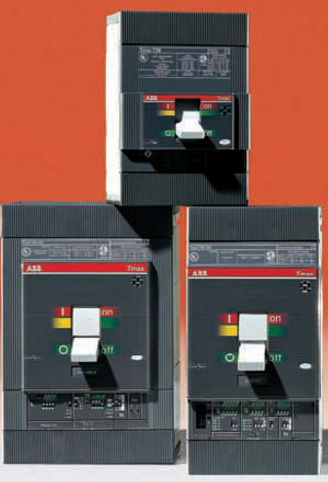 e-learning module molded case circuit breakers