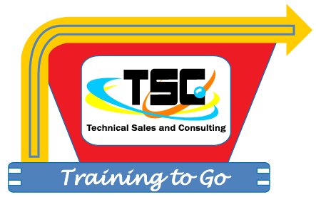 Training to Go Logo